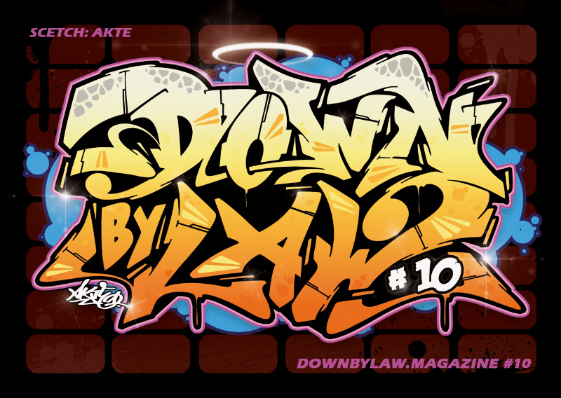 downbylaw_magazine_10_sticker_akte_one_graffiti