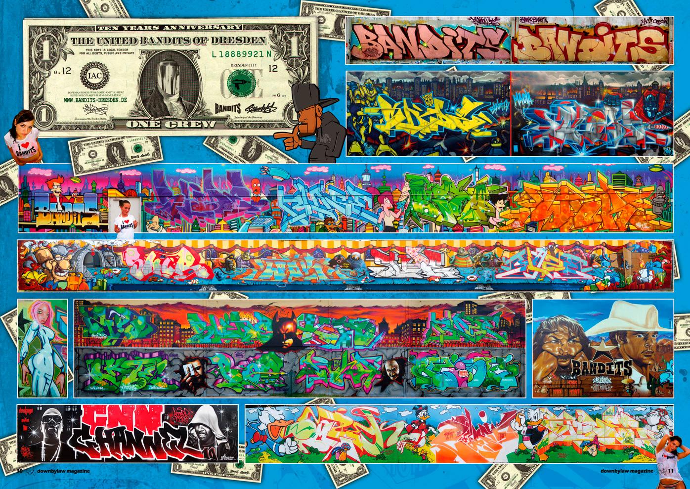 downbylaw_magazine_6_bandits_crew_graffiti