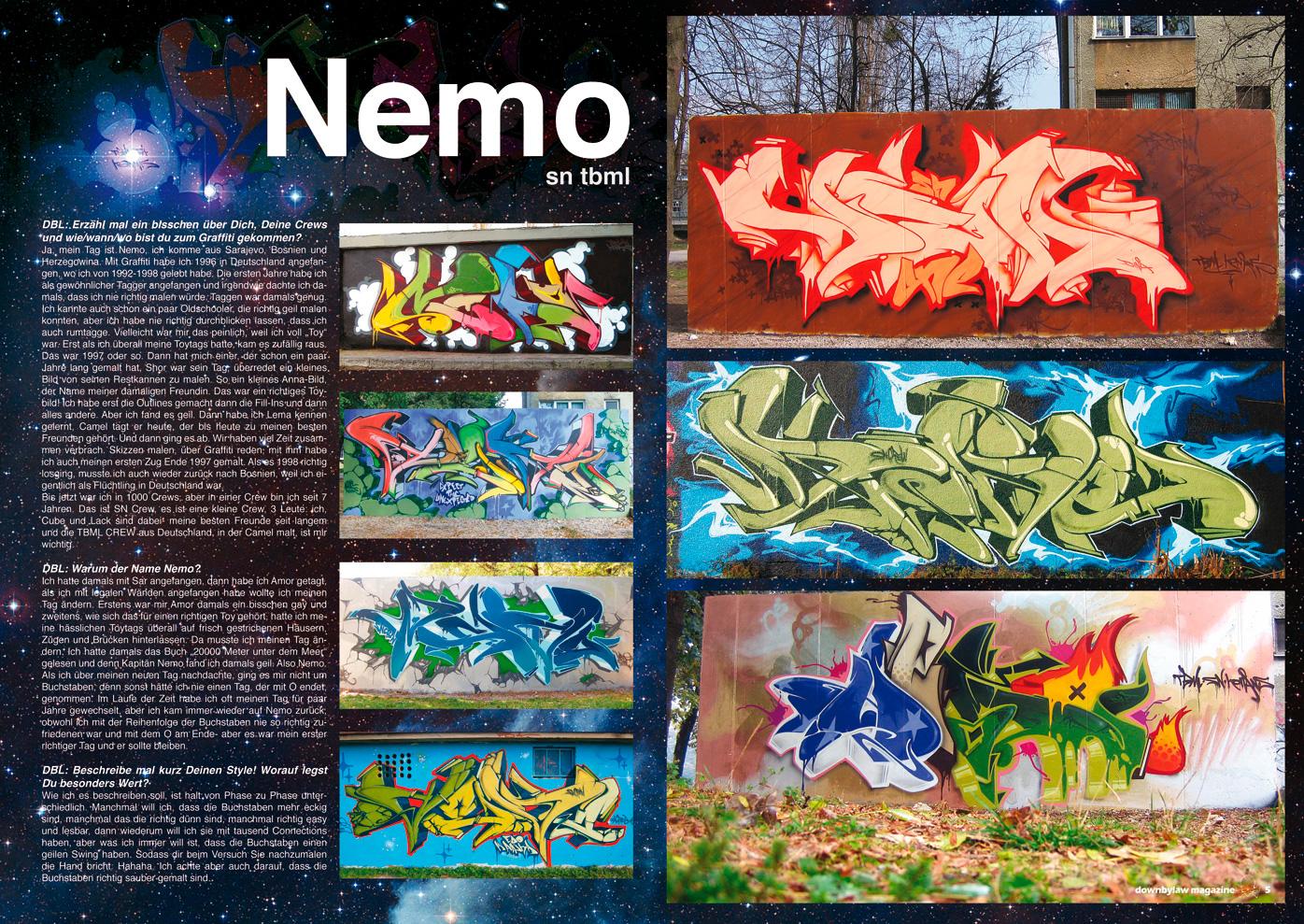 downbylaw_magazine_7_nemo_graffiti