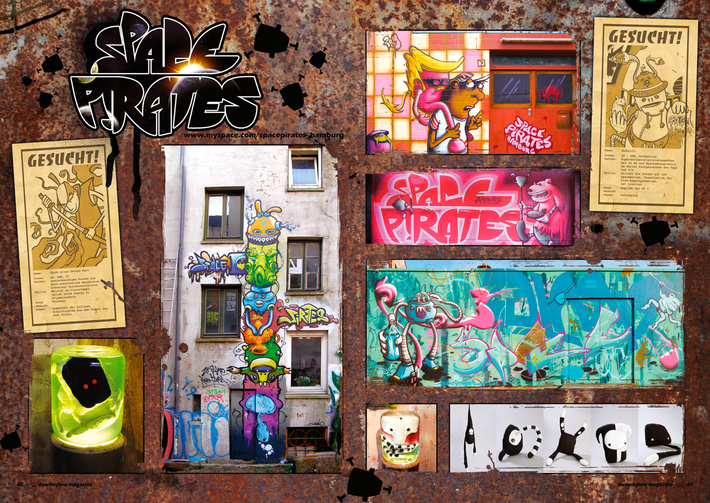 downbylaw_magazine_7_space_pirates_graffiti