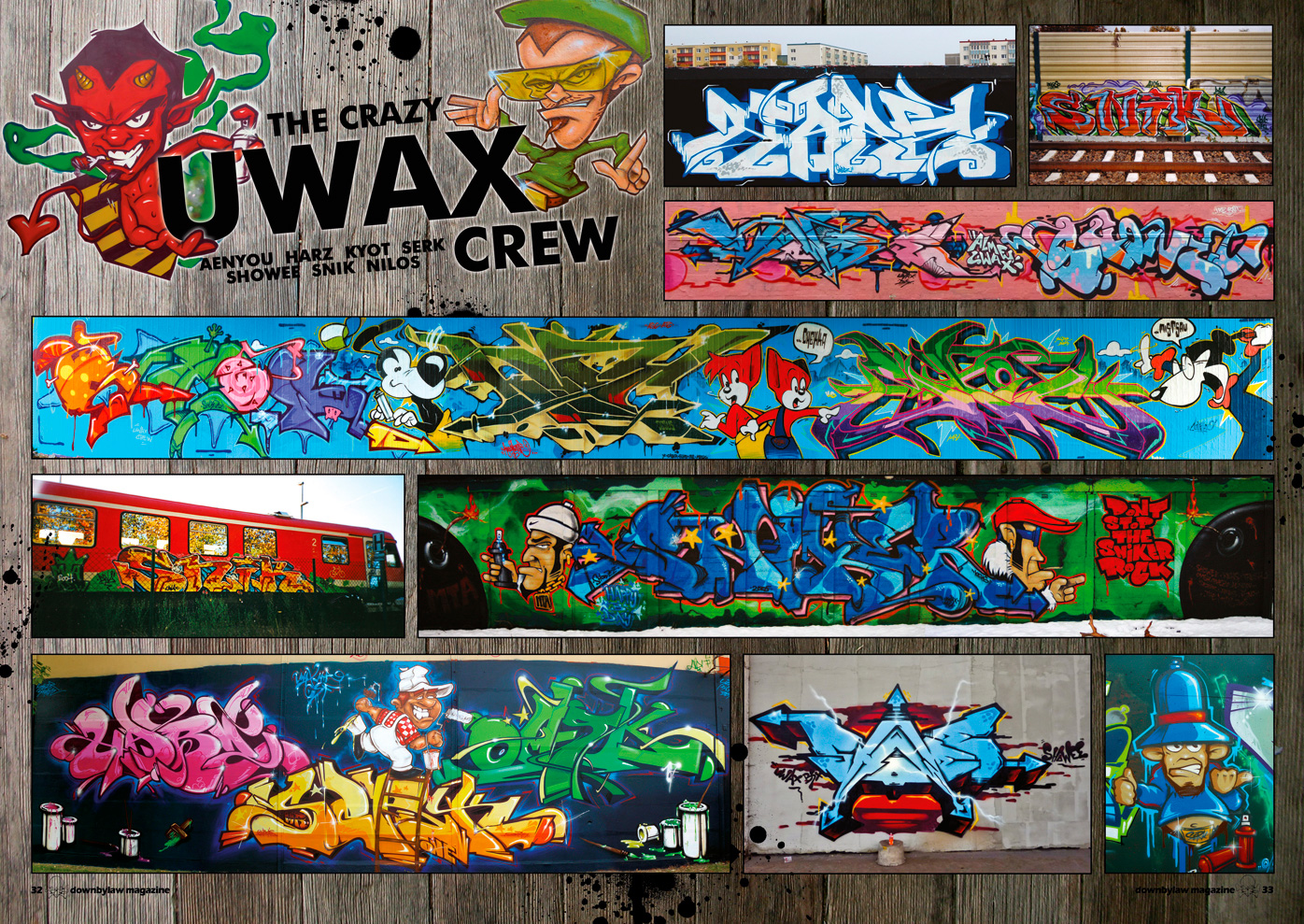downbylaw_magazine_7_uwax_crew_graffiti