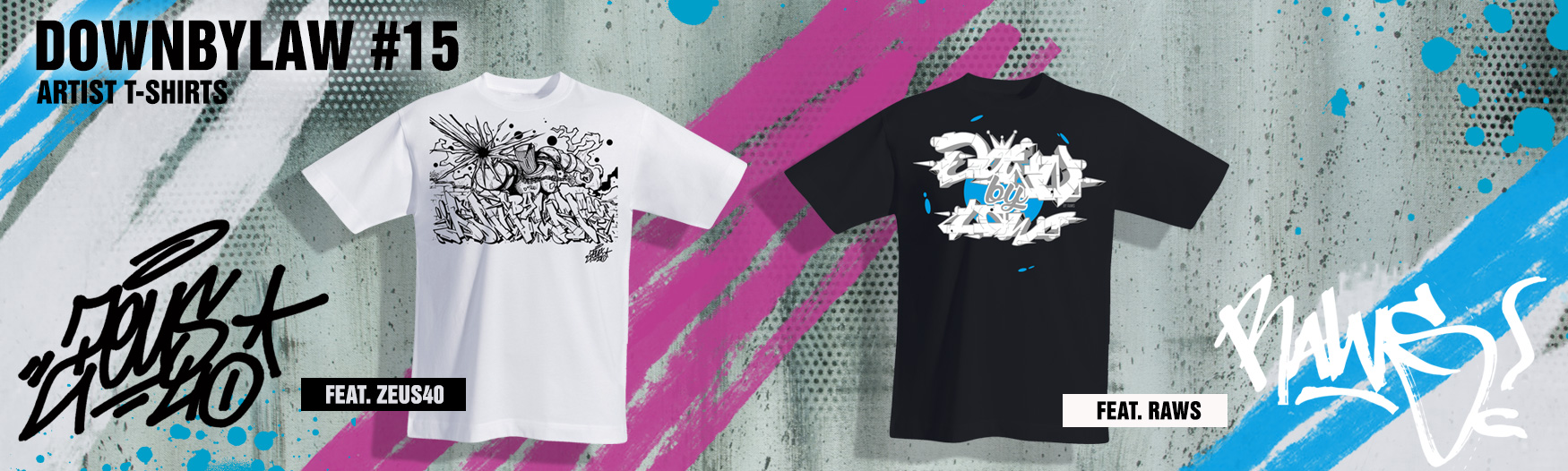 downbylaw_graffiti_header_tshirts01
